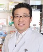 中医学講師 | イスクラ薬局 六本木店