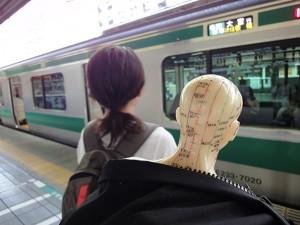 太田さんと出会う