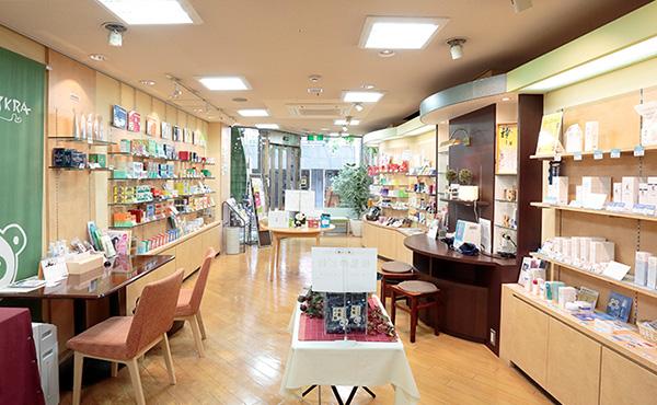 イスクラ薬局 中野店