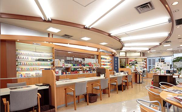 イスクラ薬局 日本橋店
