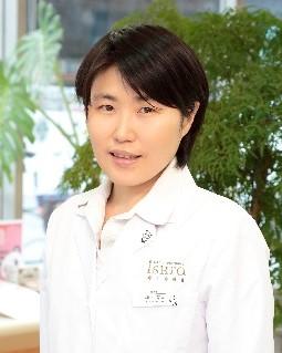 橋本有香 | 中医学講師 | イスクラ薬局